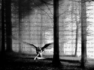 Fallen Angel photo lonelyangelBW_edit_by_fussy_beaver.jpg