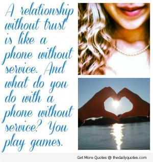 games in relationships quotes