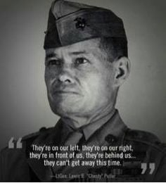 Marine Corps Quotes Chesty Puller