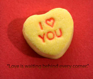 Cute Love Quotes for Your Girlfriend