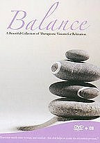 Harmony & Balance - Balance