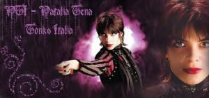 Actress Natalia Tena...