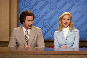Will Ferrell Says All Your Whining Did Not Help the Anchorman Sequel ...