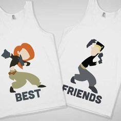 kim possible more best friends friends things clothing bestfriends ...
