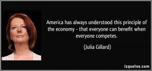 More Julia Gillard Quotes