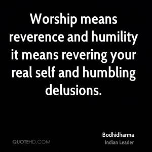 Bodhidharma Religion Quotes