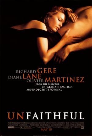 Unfaithful (film) Picture Slideshow