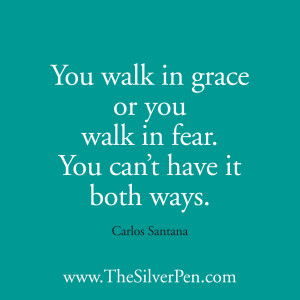 ... : Inspirational Picture Quotes About Life Tagged With: carlos santana