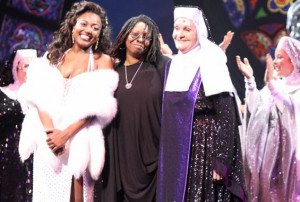 Whoopi Goldberg Sister Act Quotes