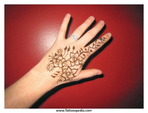 Henna Tattoo Quotes 6