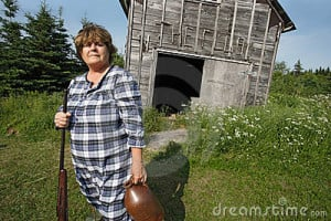 Redneck Woman Quotes