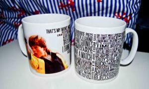 The Goonies Mug - Quotes