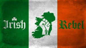 Irish Rebellion, United Ireland Once More
