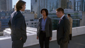 Supernatural - Salute to Law Enforcement - Minor Character - Quotes