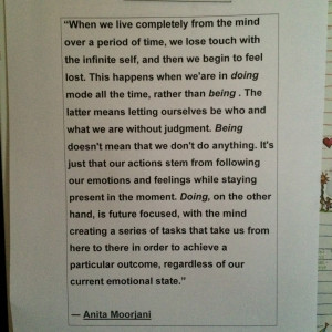quote from Anita Moorjani s ever inspiring mind opening book