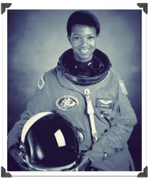Mae Jemison | No Country for Young Women