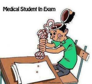 Ordering spectacles just for exam: Few students believe that wearing ...