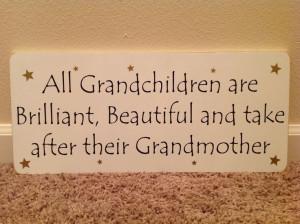 Quotes About Grandchildren