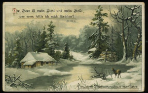 winter bible quotes