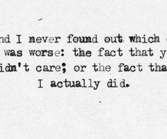 sad quotes More