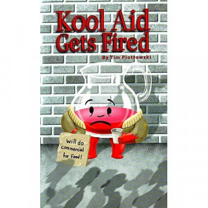 Kool Aid Gets FIred