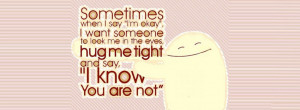 Me A Hug Quote Facebook Cover Ulimate Collection Of Top 50 Best Quote ...