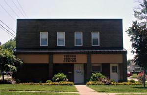 Senior Center Officers