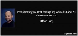 Drift Quotes