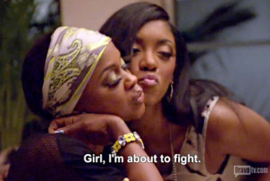 Quotes From Real Housewives of Atlanta