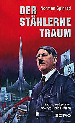 Norman Spinrad 15 September 1940 in New York City ist ein Genie