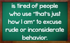 Sayings About People Being Rude | Rude People Quotes And Sayings More