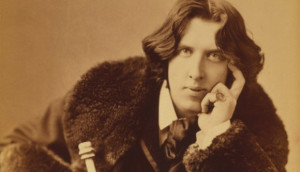 Oscar Wilde's Poem Sells Big At Auction