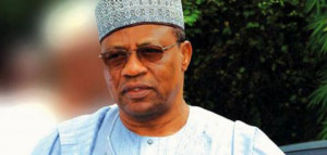 Gen. Ibrahim Babangida has condoled with Chief Bola Tinubu, over the ...