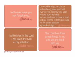 Mother Bible Verses Top-10-new-mom-scriptures