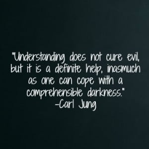 Quotes About Not Understanding