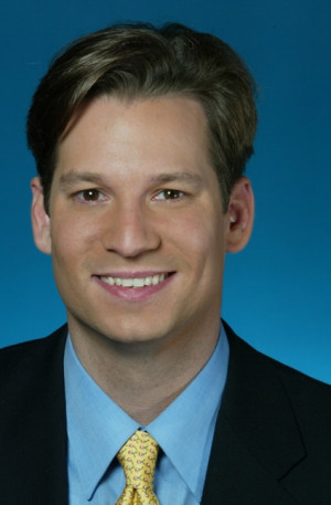 Richard Engel Pictures