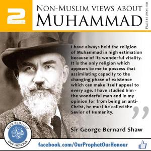 Our Prophet - Our Honour