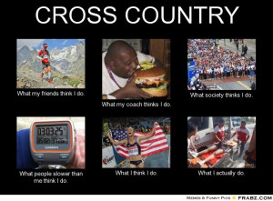 cool cross country quotes