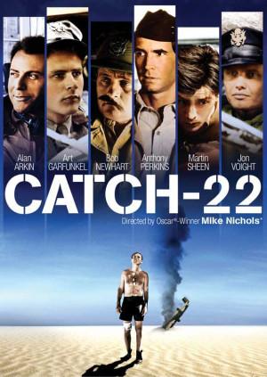 Catch-22 - Movie Poster