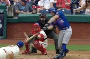 David Wright Hitting Analysis Answers: Is Adding 60 Feet To Your ...