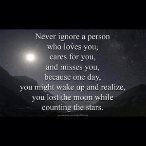 Quotes Stars Moon Pictures