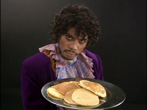 prince Dave Chappelle chappelle's show charlie murphy