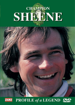 Free Barry Sheene DVD from Duke!