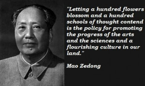 Mao zedong famous quotes 4