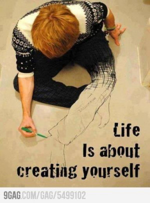 Empowering Quotes About Life and Art