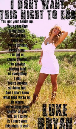 Country Music Quotes #Luke Bryan