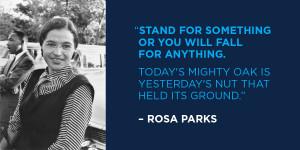 Rosa Parks Quotes Women