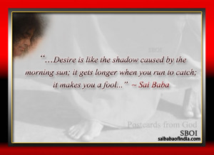 ... Sri Sathya Sai Baba 's Maxims - Quotes - Sayings -BABA'S QUOTATIONS