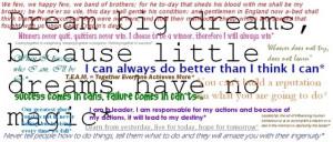 maryinwonderland s bucke quotes and sayings