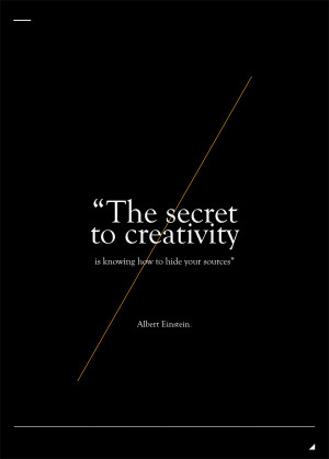 Quotes on Behance